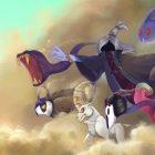Lynn and the Spirits of Inao, ein Spiel im Ghibli-Stil