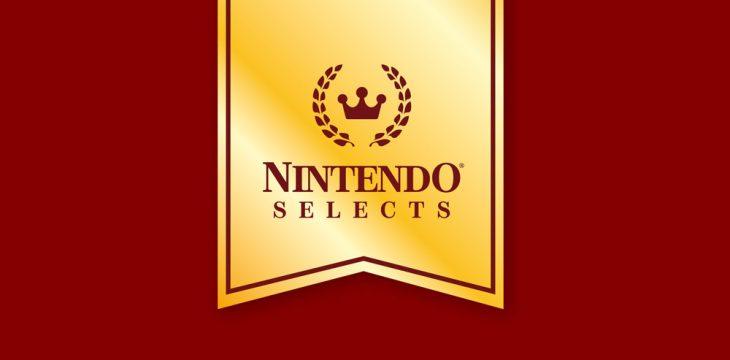 Fünf neue Spiele kommen ab Juni ins 3DS Nintendo Selects Programm