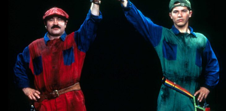 Nintendo startet Film-Projekt, Shigeru Miyamoto übernimmt Federführung