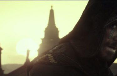Erster Trailer zum Assassins Creed Film ist erschienen!