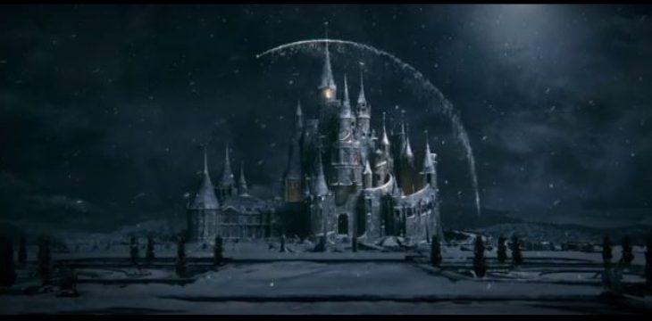 Seht den ersten Teaser zu Disneys Die Schöne und das Biest Real-Verfilmung mit Emma Watson