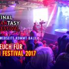 Termin für Final Fantasy 14 Fan Festival wurde bekannt gegeben