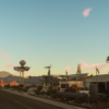 Video zeigt atmosphärischen Tag und Nacht Wechsel und Final Fantasy XV