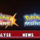 PokéNews mit Cole – Pokémon SONNE und MOND – eine kleine Analyse