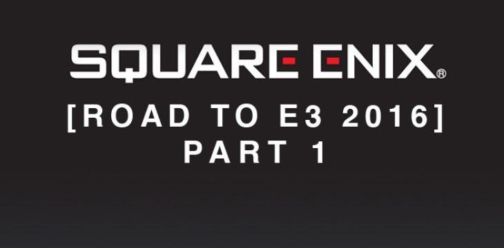 Square Enix verspricht aufregende Tomb Raider News zur E3 2016
