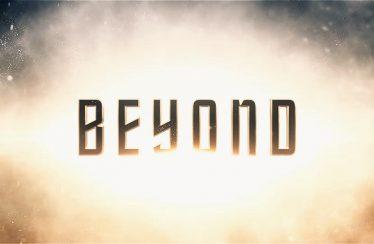 Seht den neusten Trailer zu Star Trek Beyond!