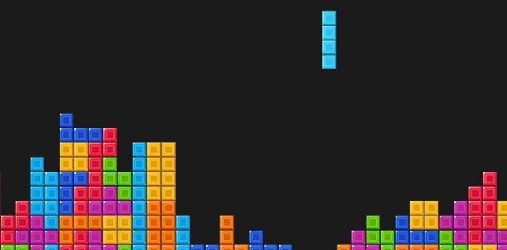 Tetris Verfilmung wird eine Trilogie mit epischer Geschichte