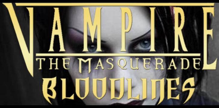 Bekommt Vampire: Bloodlines einen Nachfolger?