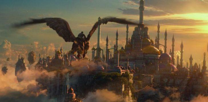 Wer Warcraft im Cinemaxx guckt, erhält WoW kostenlos