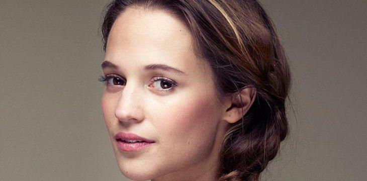 Die neue Lara Croft Darstellerin hat schon als Kind verbotener weise Tomb Raider gespielt
