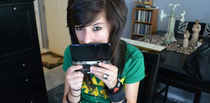 Christina Grimmie Fans starten Petition damit Nintendo NPC in Zelda nach ihr benennt