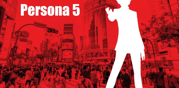 Persona 5 wird nächstes Jahr zum Herzensbrecher in den USA