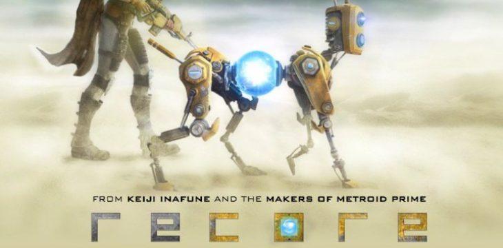 Release-Datum und neues Gameplay Material für ReCore enthüllt.