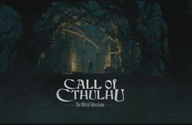 Call Of Cthulhu E3 Trailer veröffentlicht