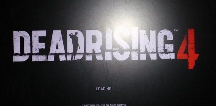 Bildmaterial zu Dead Rising 4 geleaked