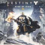 Destiny Erweiterung Rise of Iron erscheint im September und lässt alte Konsolen leer ausgehen