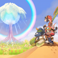 Ever Oasis Neues