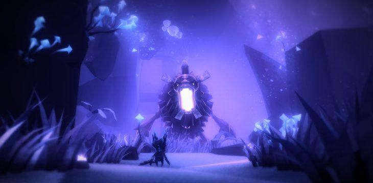 EA startet Indie Programm EA Originals mit dem Spiel Fe