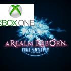 Final Fantasy 14 könnte auf die XBox One kommen