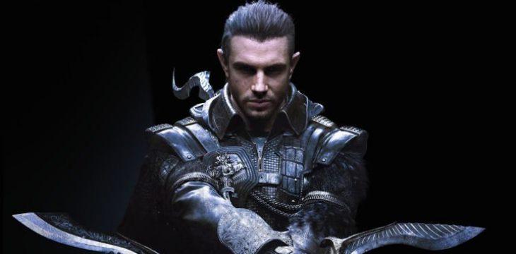 Kingsglaive: Final Fantasy XV läuft ab dem 19. August in ausgewählten Kinos in den USA an