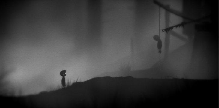 Playdeads Limbo für zwei Tage kostenlos auf Steam verfügbar!