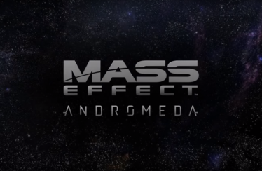 Mass Effect Andromeda im E3 2016 Trailer
