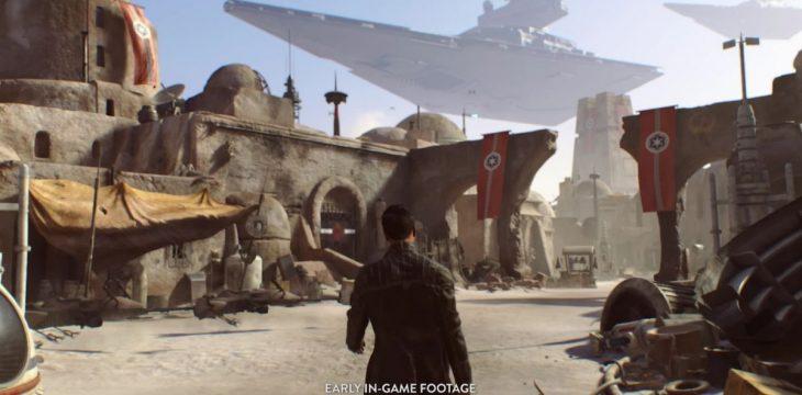 Das sind die kommenden Star Wars Spiele von EA