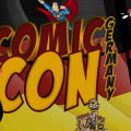Comic Con Germany Neues