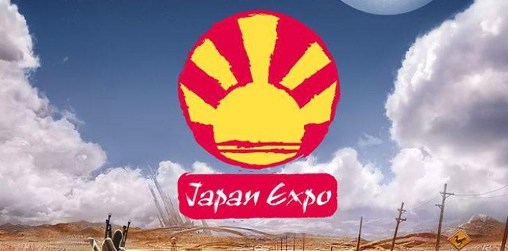 Square Enix Line-Up für die Japan Expo mit FFXV, FFXII und Kingdom Hearts