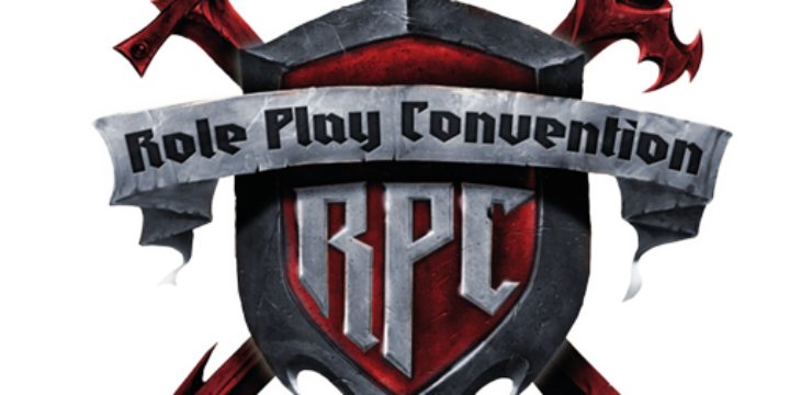 Eindrücke von der Role Play Convention 2017
