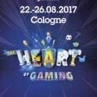 Messebericht von der gamescom 2017