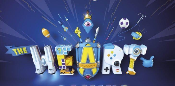 gamescom 2017: Ausstellungsfläche vergrößert sich
