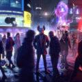 Watch Dogs Legion erscheint März 2020 für PS4, Xbox One, PC und Stadia